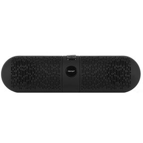 Intempo EE2763BLKSTKEU Superior Bass Bluetooth Pod Speaker, Black