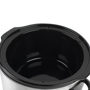 Salter EK2625 Non-Stick Slow Cooker with 3 Heat Settings, 5.5 Litre Thumbnail 5