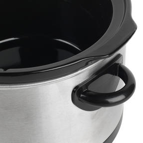 Salter EK2625 Non-Stick Slow Cooker with 3 Heat Settings, 5.5 Litre Thumbnail 6