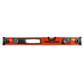 Black + Decker BDHT042175 Box Level, 60 cm, 24?