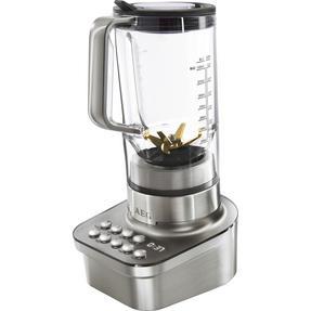 AEG SB9300U Gourmet Pro Blender, 1200 W Stainless Steel Thumbnail 1