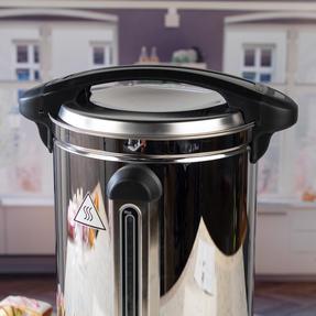 Progress EK3114 Hot Water Urn with Keep Warm Function, 10 Litre Thumbnail 10