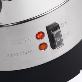Progress EK3114 Hot Water Urn with Keep Warm Function, 10 Litre Thumbnail 4