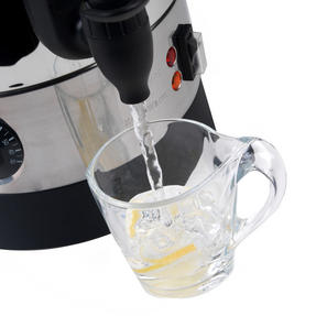 Progress EK3114 Hot Water Urn with Keep Warm Function, 10 Litre Thumbnail 6