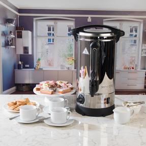 Progress EK3114 Hot Water Urn with Keep Warm Function, 10 Litre Thumbnail 8
