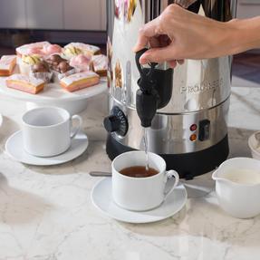 Progress EK3114 Hot Water Urn with Keep Warm Function, 10 Litre Thumbnail 9
