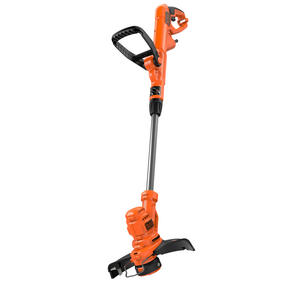 Black + Decker BESTA525GB Strimmer Grass Trimmer, 450 W Thumbnail 2