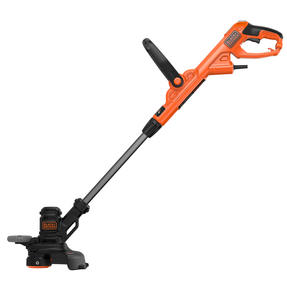 Black + Decker BESTA528GB Strimmer Grass Trimmer, 550 W