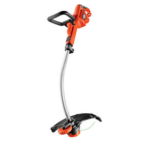 Black + Decker GL7033GB Electric Strimmer Grass Trimmer, 700 W, 33 cm Thumbnail 5