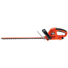 Black + Decker GT5055GB Electric Hedge Trimmer, 500 W Thumbnail 3