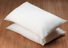 Beldray COMBO-3373 Deep Fill Pillow, Pack of 4, White Thumbnail 2
