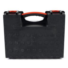 Black + Decker BDST170605 Eight Compartment Pro Organiser, 7.2 L, 42.2 cm x 33.5 cm x 10.6 cm Thumbnail 9