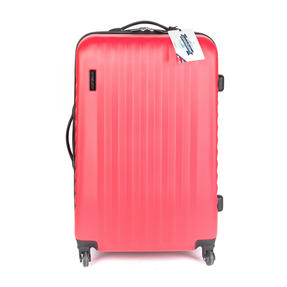 Constellation Eclipse 4 Wheel Large Case, Pink