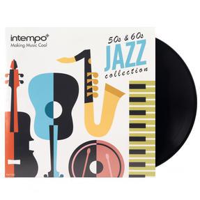Intempo 50s, 60s and 70s Vinyl LP Bundle Pack COMBO-3452 Thumbnail 4