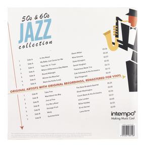 Intempo 50s, 60s and 70s Vinyl LP Bundle Pack COMBO-3452 Thumbnail 5