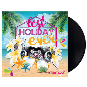 Intempo Christmas, Love Songs and Summer Holiday Collections, 3 x Remastered 12 Inch Vinyl LP Bundle ? COMBO-3453 Thumbnail 4