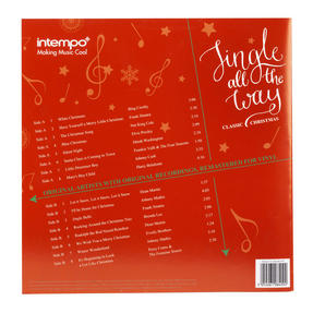 Intempo Christmas, Love Songs and Summer Holiday Collections, 3 x Remastered 12 Inch Vinyl LP Bundle ? COMBO-3453 Thumbnail 7