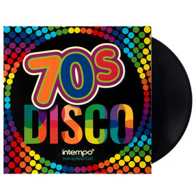 Best Holiday Ever and 70s Disco, Two Remastered 12 Inch Vinyl LP Bundle COMBO-3454 Thumbnail 2