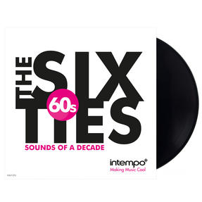 The Best of Soul and The Sixties: Sounds of a Decade, Two Remastered 12 Inch Vinyl LP Bundle COMBO-3457 Thumbnail 4