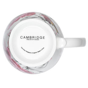 Cambridge CM05447 Kensington Olivia Bright Fine China Mug, Set of 2 Thumbnail 2