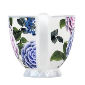 Portobello CM05703 Sandringham Jayna Bone China Mug, Set of 8 Thumbnail 4