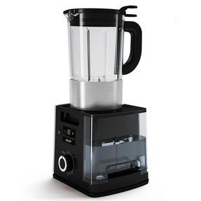 Hotpoint F082084 Steam Blender, 550 W, Stainless Steel Thumbnail 12