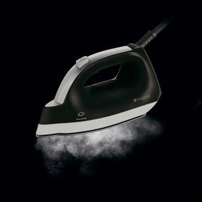 Hotpoint F082736 HD Line SG E12 AA0 Steam Generator Iron, 2400 W, Black Thumbnail 4