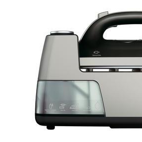 Hotpoint F082736 HD Line SG E12 AA0 Steam Generator Iron, 2400 W, Black Thumbnail 8