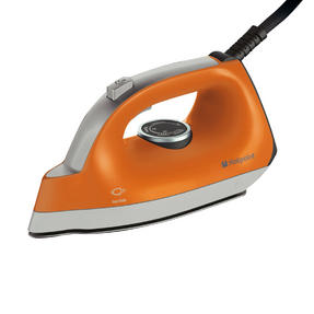 Hotpoint F082740 HD Line SG C10 AA0 Steam Generator Iron, 2400 W, Orange Thumbnail 4