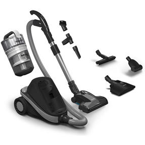 Hotpoint F101340 Ultimate Collection M07 A4H B Multi-Cyclonic Vacuum Cleaner, 2 Litre, 700 W Thumbnail 2
