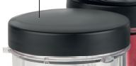 Storage Lids for EK2002 Nutri Pro
