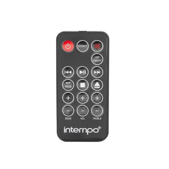 Remote for EE1270 Jukebox