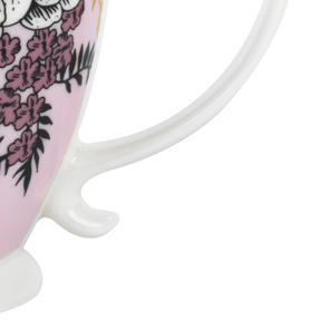 Cambridge CM054521 Kensington Aspen Heather Fine China Mugs, Set of 6 Thumbnail 4