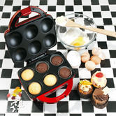 American Originals 6 Cupcake Maker Thumbnail 2