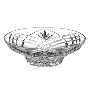 "RCR COMBO-3419 Melodia Luxion Dishwasher Safe Crystal 12"" Vase and Centrepiece Bowl Thumbnail 6"