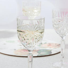 RCR COMBO-2558 Oasis Luxion Crystal Large Drinkware Collection, 48 Piece Thumbnail 7