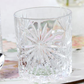 RCR COMBO-2558 Oasis Luxion Crystal Large Drinkware Collection, 48 Piece Thumbnail 9