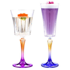 RCR COMBO-3670 Gipsy Luxion Crystal Drinkware Collection, 24 Piece Thumbnail 4