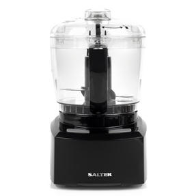 Salter 8-in-1 Compact Prep Pro Mini Food Processor, 1 L, 200 W Thumbnail 5