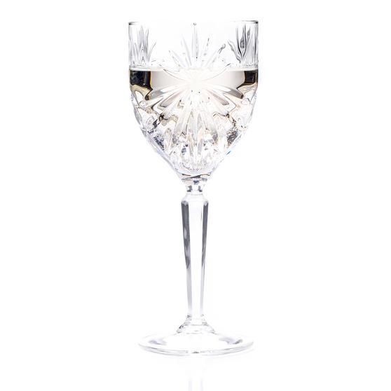 RCR OASIS SET OF 6 WINE GLASS