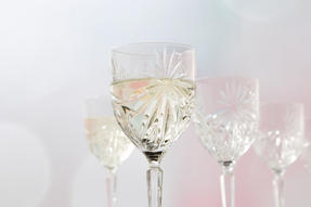 RCR OASIS SET OF 6 WINE GLASS Thumbnail 2