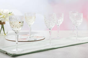 RCR OASIS SET OF 6 WINE GLASS Thumbnail 3