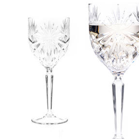 RCR OASIS SET OF 6 WINE GLASS Thumbnail 6