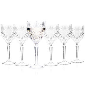 RCR OASIS SET OF 6 WINE GLASS Thumbnail 7