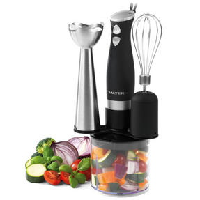 Salter 3-in-1 Blender Set, 350 W