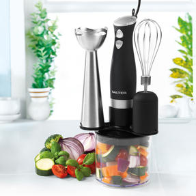 Salter EK2827RV2 3-in-1 Blender Set, 350 W Thumbnail 3