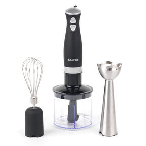 Salter EK2827RV2 3-in-1 Blender Set, 350 W Thumbnail 2