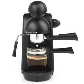 Salter Espressimo Barista Style Coffee Machine, Black Thumbnail 2