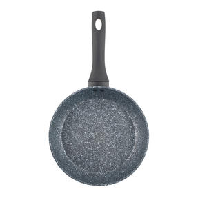 Salter BW07040TE Megastone Platinum Collection Non-Stick Forged Aluminium Frying Pan, 24 cm Thumbnail 2