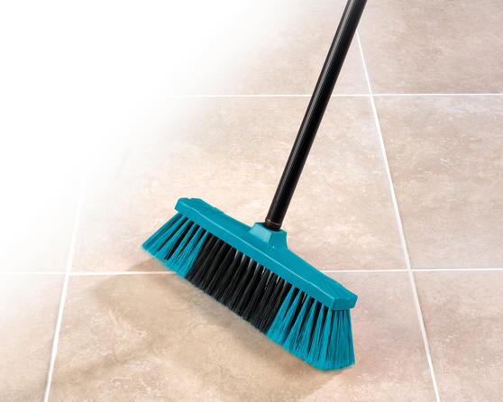 Beldray Tulip Sweeping Broom Thumbnail 2